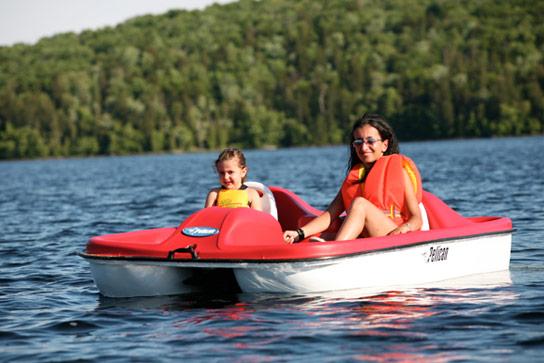 лодки и катамараны картинки