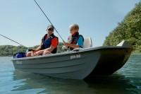 Лодка для рыбалки Про94