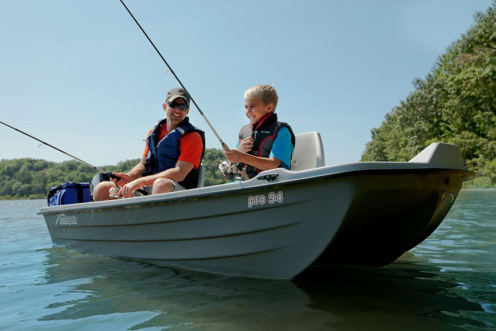 лодка для рыбалки челябинск